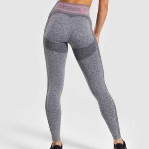Gymshark High Waisted Flex Legging